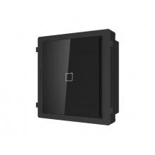 DS-KD-E - Modul IP interkomu pro čtení EM karet