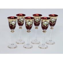 Bohemia Glass Sklenice na likér 60 ml