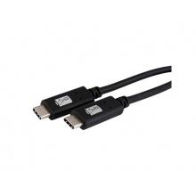 Kabel USB SENCOR USB 3.1 Gen1 C-C 1m SCO 535-010