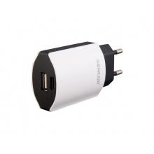 Nabíječka SENCOR SCH 650 AC USB A+C/2,1A