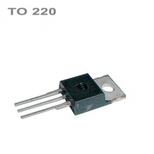 Stabilizátor 7810CV  +10V/1A   TO220   IO  *