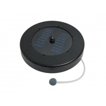 Solární plovoucí provzdušňovač pro jezírka TIPA SP02