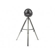 Ventilátor stojanový NEDIS FNTR20CMT10 BLACK 25 cm