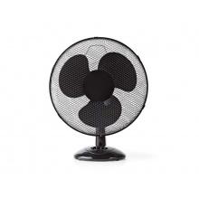 Ventilátor stolní NEDIS FNTB10CBK40 40 cm