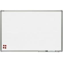 Magnetická tabule Premium 120x100 cm, rám ALU 23