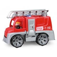 Auto TRUXX hasiči (od 2 let)
