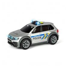 Policejní auto VW Tiguan R-Line, česká verze (od 3 let)