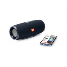 Reproduktor přenosný BLUETOOTH JBL CHARGE 4 BLACK