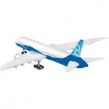 stavebnice Boeing 777X, 630 k, 2 f (od 7 let)