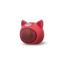 Reproduktor Bluetooth FOREVER ABS-110 DARK PINK