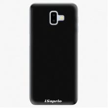 Plastový kryt  - 4Pure - černý - Samsung Galaxy J6+