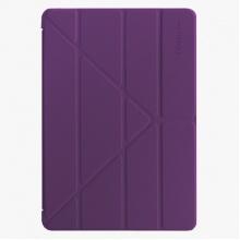 Pouzdro iSaprio Smart Cover - Purple - iPad Air 2