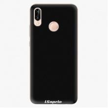 Plastový kryt  - 4Pure - černý - Huawei P20 Lite