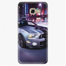 Silikonové pouzdro  - Mustang - Samsung Galaxy A5 2017