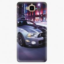Plastový kryt  - Mustang - Huawei Y6 Pro