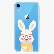 Plastový kryt  - Smart Rabbit - iPhone XR