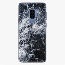Plastový kryt  - Cracked - Samsung Galaxy S9 Plus