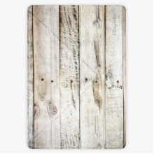 Pouzdro  Smart Cover - Wood Planks - iPad 2 / 3 / 4