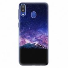 Plastový kryt  - Milky Way - Samsung Galaxy M20