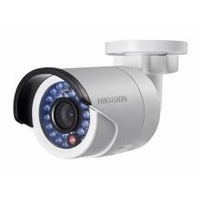 DS-2CD2010F-I/4 Hikvision - 1,3 MPix IP kamera venkovní; ICR+IR+Card slot+obj. 4mm