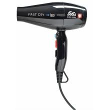 SOLIS 969.05 Fast Dry fén černý
