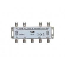 Anténní rozbočovač GoSat GSS108  8 výstupů