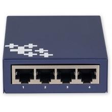 PoE switch 5/4 E