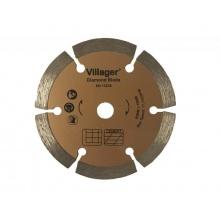 Diamantový řezný kotouč VILLAGER pro VLP 600 (85x10 mm)