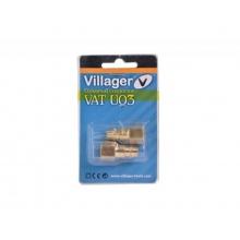 Univerzálny konektor VILLAGER VAT UQ 3