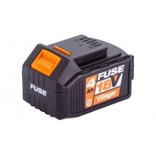Baterie VILLAGER FUSE 18 V / 4 Ah