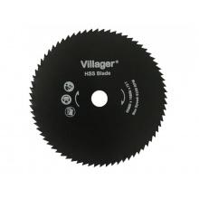 Řezný kotouč na kov VILLAGER pro VLP 600 (85x10 mm)