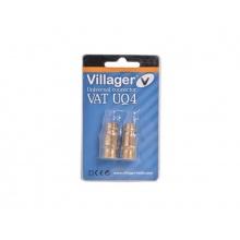 Univerzálny konektor VILLAGER VAT UQ 4