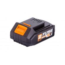 Baterie VILLAGER FUSE 18 V / 2 Ah