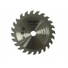 Řezný kotouč na dřevo VILLAGER pro VLP 600 (85x10 mm)