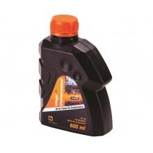 Olej VILLAGER pro kompresory, 600 ml