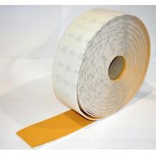 Brusný papír s molitanem zrnitost 320 - šíře 115mm, délka 500mm Gold Soft