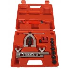 Pertlovací souprava na brzdové trubičky sada 11 dílů 4,76-6,3-7,9-9,5-11,1-12,7-15,8mm