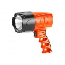 Svítilna 3W Led s vestavěným akumulátorem Extol Premium 43123