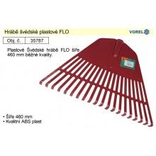 Hrábě švédské plastové FLO
