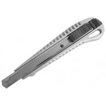 Nůž ulamovací EXTOL PREMIUM kovový   9mm s výstuhou