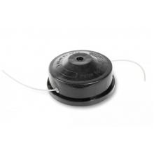 Strunová hlava, závit M10 - bez šroubu (černá) MAR-POL