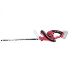 Aku plotostřih nůžky na ploty 20V Worcraft CHT-S20Li SET 1x 20V/4.0Ah Li-ion + nabíječka