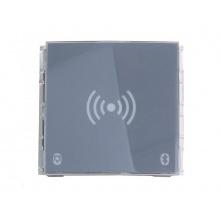 FP51AB, modul RFID čtečky s Bluetooth pro dveřní stanice Alba, paměť 2000 karet/čipů, Farfisa