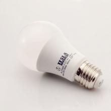 BL270930-5PACK Tesla - LED žárovka BULB, E27, 9W, 230V, 806lm, 25 000h, 3000K teplá bílá, 220° BALENÍ 5KS