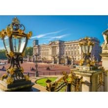 JUMBO Puzzle Buckinghamský palác, Londýn 1000 dílků