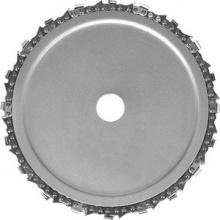 Kotouč 125 mm na dřevo - řetězové pilové ozubení PILUH125