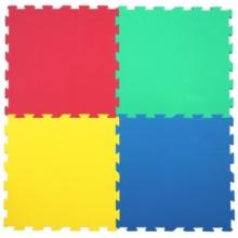 LC Pěnový koberec extra velký 0+