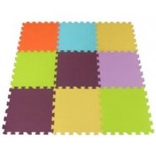 BABY GREAT Pěnové puzzle struktura SX (30x30)