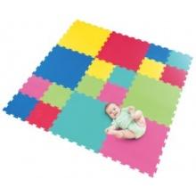 LC Pěnový koberec extra 0+