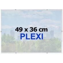 BFHM Rám na puzzle Euroclip 49x36cm (plexisklo)